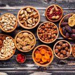 Was man vor dem Nüsse kaufen wissen sollte